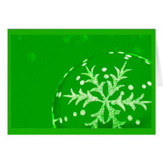 Greeting Card-Holiday Art-Christmas 120 Card