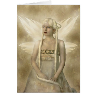 Greeting Cards Gothic Fantasy