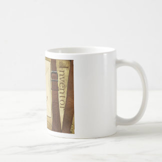 Greeting Coffee Mug