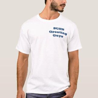 Greeting guys T-Shirt