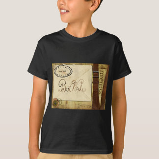 Greeting T-Shirt