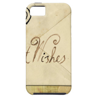 Greeting Tough iPhone 5 Case