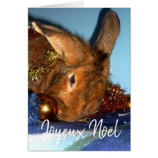 Greetings card Merry Christmas
