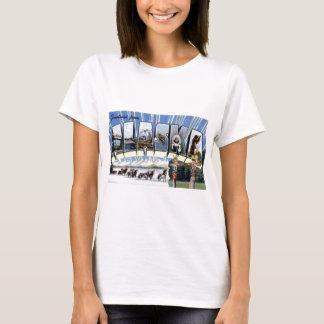 Greetings From Alaska T-Shirt