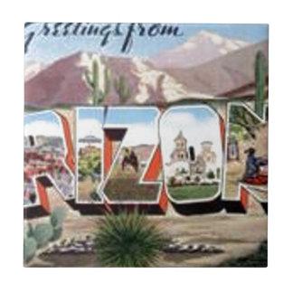 Greetings from Arizona Ceramic Tile