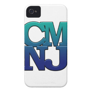 Greetings from Cape May, New Jersey iPhone 4 Case
