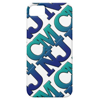 Greetings from Cape May, New Jersey iPhone 5 Cover