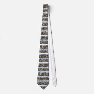 Greetings From Colorado Tie