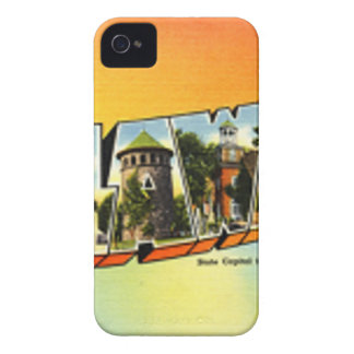 Greetings From Delaware Case-Mate iPhone 4 Case