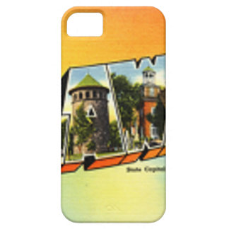 Greetings From Delaware iPhone 5 Cases