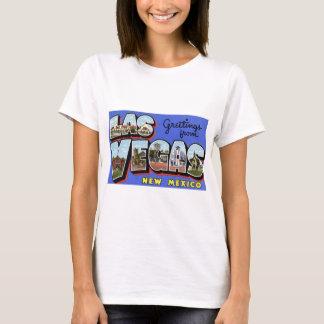 Greetings from Las Vegas New Mexico T-Shirt