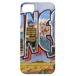 Greetings From Minnesota Case For The iPhone 5