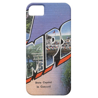 Greetings From New Hampshire Case For The iPhone 5