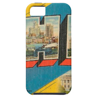 Greetings From Ohio iPhone 5 Covers