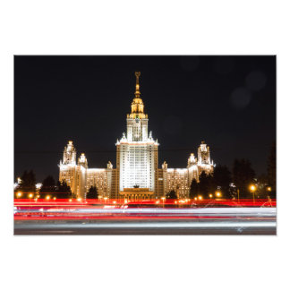 Greetings from Russia Photo
