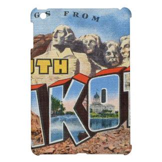 Greetings From South Dakota iPad Mini Cover