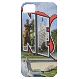 Greetings From Tennessee Barely There iPhone 5 Case