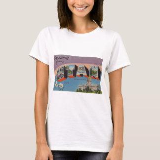 Greetings From Utah T-Shirt