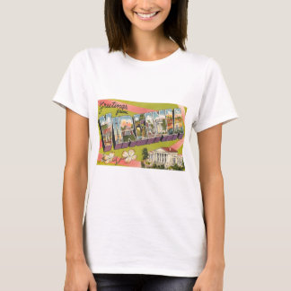 Greetings From Virginia T-Shirt