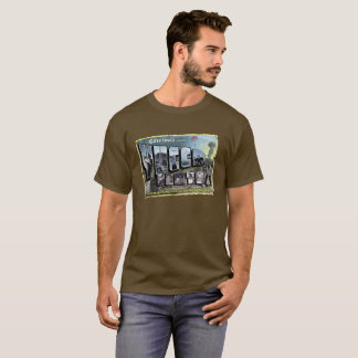 Greetings from Yucca Flats T-Shirt