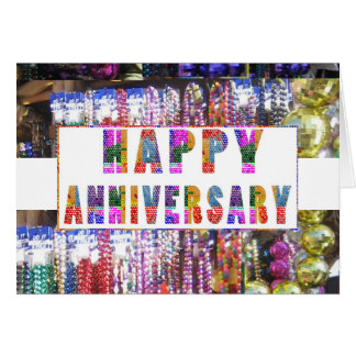 Greetings : HappyANNIVERSARY Happy Anniversary Card