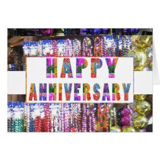 Greetings : HappyANNIVERSARY Happy Anniversary Greeting Card