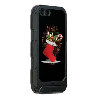 Greetings lovely holidays ideas nice Christmas diy Incipio ATLAS ID™ iPhone 5 Case