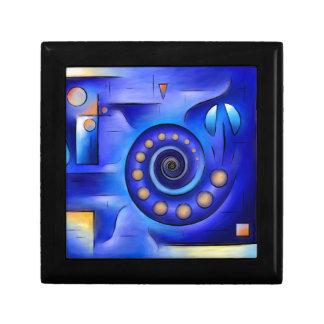 Grefenissa V1 - space art Gift Box