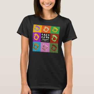 Greg Pope: Fanboy T-shirt