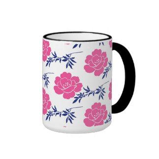 Gregarious Gregarious Fearless Heavenly Ringer Mug