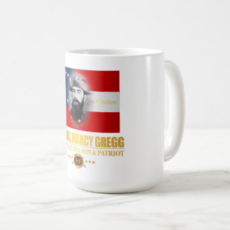 Gregg (Southern Patriot) Coffee Mug