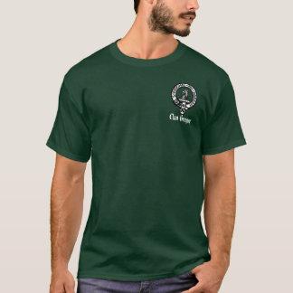 Gregor Badge, Clan Gregor T-Shirt