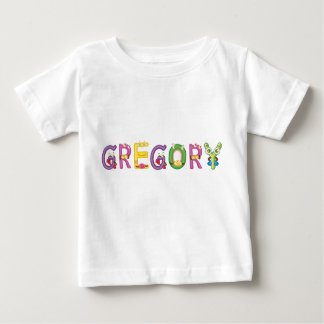 Gregory Baby T-Shirt