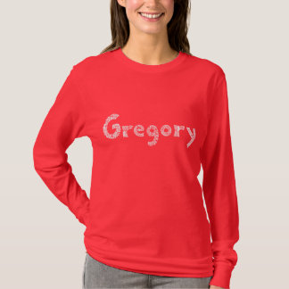Gregory T-Shirt