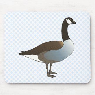Greman Goose Mouse Pad