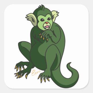 Gremlin Sticker