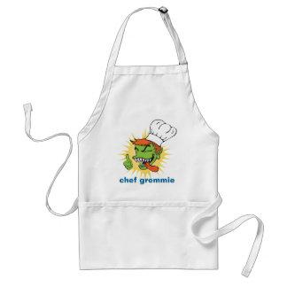 Gremmie Chef s Apron