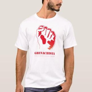Grenachista - for men T-Shirt