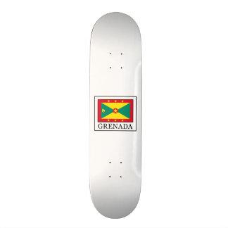 Grenada 21.3 Cm Mini Skateboard Deck