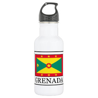 Grenada 532 Ml Water Bottle