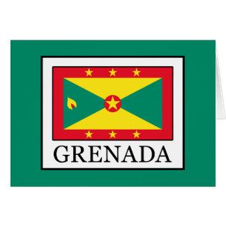 Grenada Card