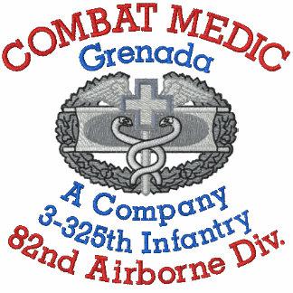 Grenada Combat Medic Shirt