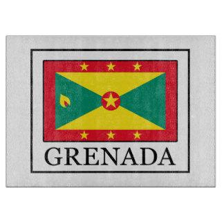 Grenada Cutting Board