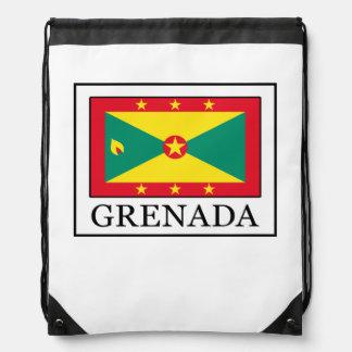 Grenada Drawstring Bag