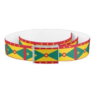 Grenada Flag Belt