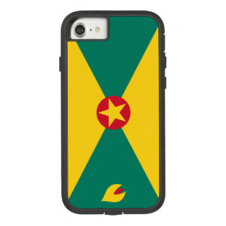 Grenada Flag Case-Mate Tough Extreme iPhone 8/7 Case
