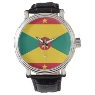 Grenada Flag Watch