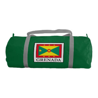 Grenada Gym Bag