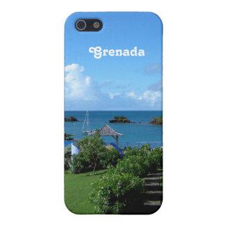 Grenada Landscape Cases For iPhone 5