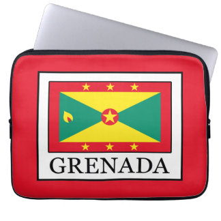 Grenada Laptop Sleeve